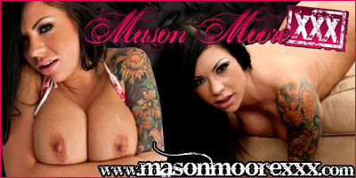 Click here to visit the Official Mason Moore XXX website